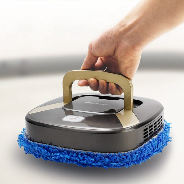 Usb Charging Wet and Dry Mop