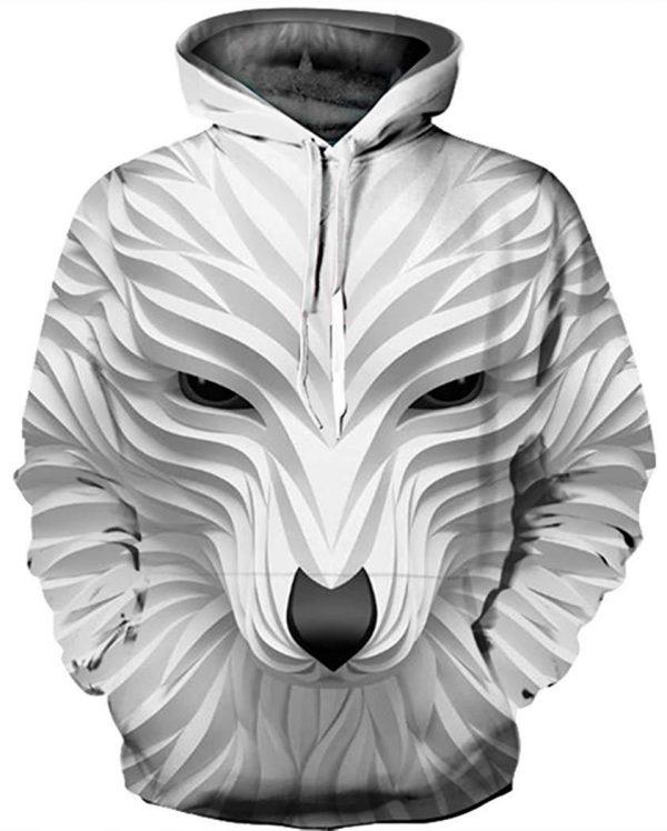 Long Sleeve Hoodies Men Casual Pullovers
