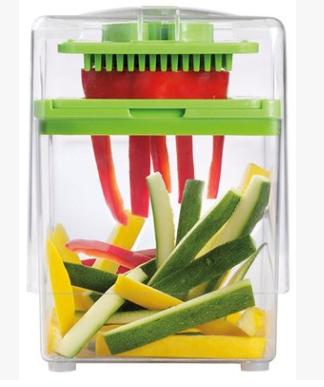 Magic Chop Kitchen Supplies Multi-function Manual Shredder.
