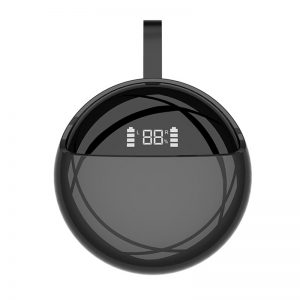Wireless Bluetooth Headset Noise Reduction
