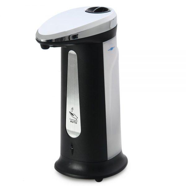Automatic Liquid Soap Dispenser Touchless